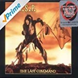 Last Command (Dig)