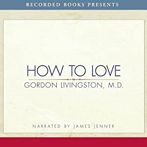 How to Love Audiobook