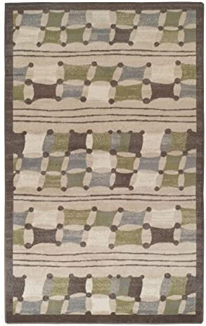 SUPERIOR Axton Collection Area Rug 4X6