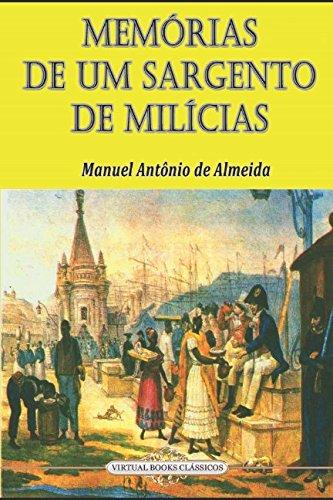 Download MEMÓRIAS DE UM SARGENTO DE MILÍCIAS (Portuguese Edition) ebook