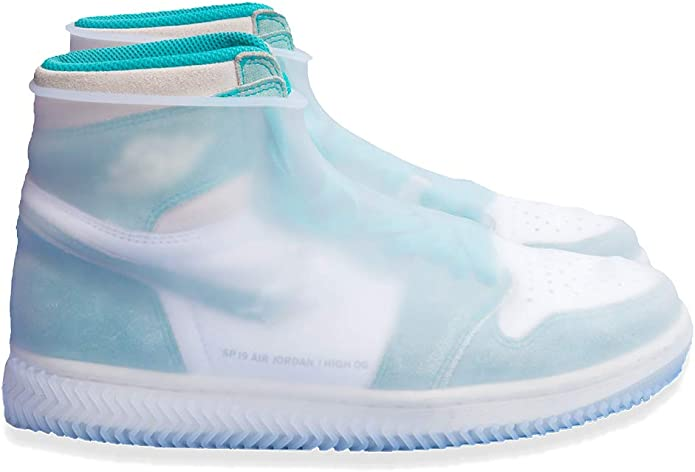 cubre zapatos impermeables