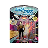 : STAR TREK LT COMMANDER DATA 1992