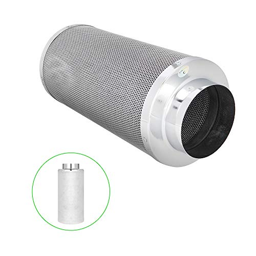 charcoal air filter scrubber - 6