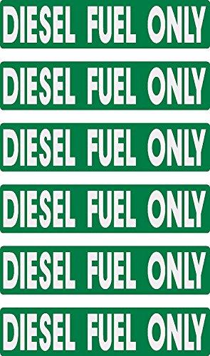 diesel decals - 4