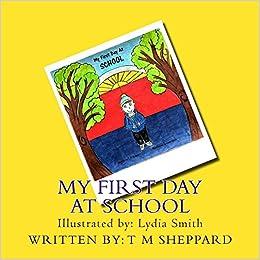 Como Descargar En Mejortorrent My First Day At School Documento PDF