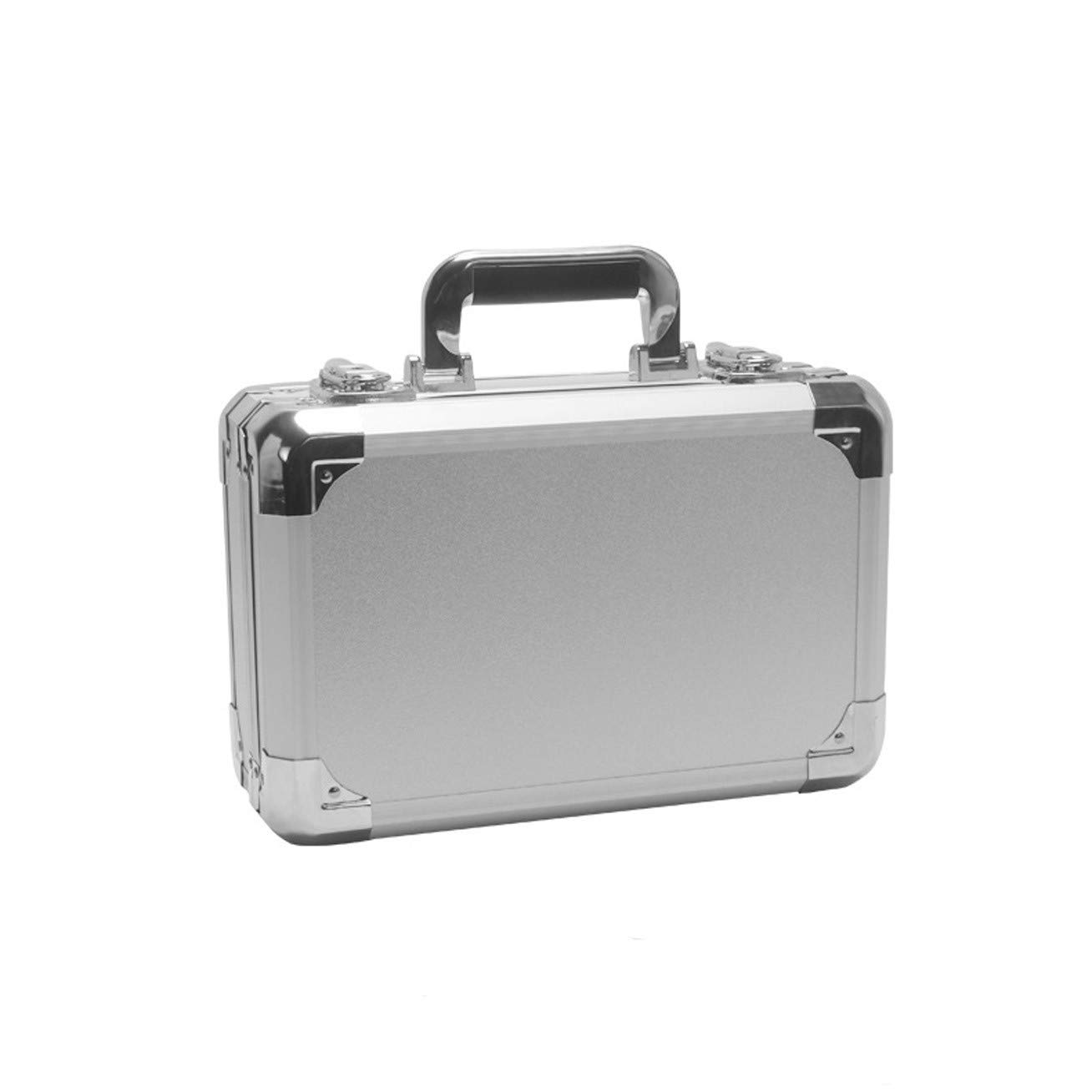 DDLmax Carrying Case Aluminum Hard Travel Protect Case for SJRC F11 by DDLmax (Image #5)