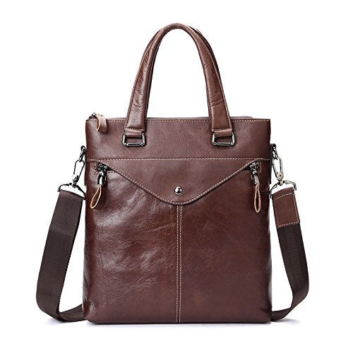 Single Vertical Men's Bag Handbag Diagonal Briefcase Shoulder FRRw4pPq