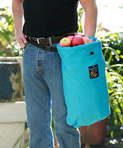 Gardeners Hollow Leg Strap Sack product image
