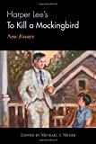 Harper Lee's To Kill a Mockingbird: New Essays (Hardcover)