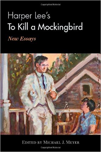 Amazon Harper Lees To Kill A Mockingbird New Essays