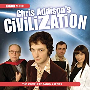 Chris Addison's Civilization Speech
