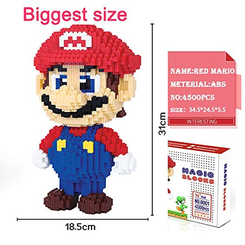 31cm 4500pcs Education Mini Nano block For Kids' Special for sale  Delivered anywhere in Canada