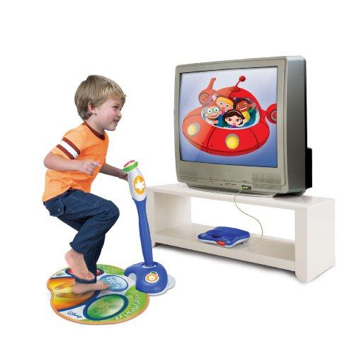 Leapfrog Zippity High Energy Learning System Epic Kids Toys