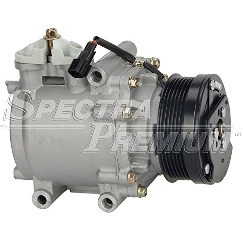 05 ford expedition ac compressor - 9