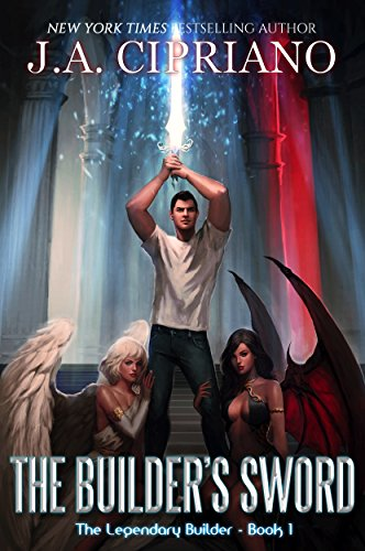 The Builder's Sword (The Legendary Builder Book 1) PDF