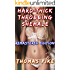Hard Thick Throbbing Shemale: (Shemale-On-Female First Time Extreme Size Expansion Lesbian Trasngender Erotica)