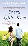 Every Little Kiss (Harvest Cove Series)