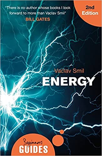 image for Energy: A Beginner's Guide (Beginner's Guides)