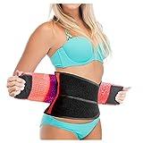 Best Weight Loss Medications - Z-COMFORT Instaslim Boned Waist Cincher Latex Sports Workout Review