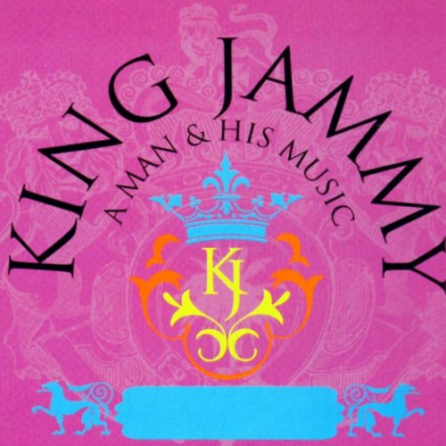King Jammy A Man and His Music Vol. 2