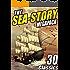 The Sea-Story Megapack: 30 Classic Nautical Works