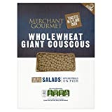 Merchant Gourmet Wholewheat Giant Couscous (300g)