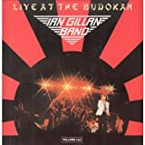Live at the Budokan - Volumes I and II [Rare LP]