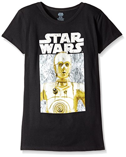 with C3PO T-Shirts design