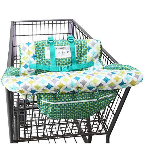 Shopping Cart Cover Baby Compatible product image