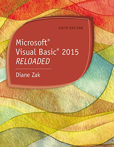 Micrsft.Vis.Basic 2015 Reloaded