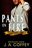 PANTS ON FIRE: Chase and Suze - Reunited Lovers (Southern Seductions Book 2)