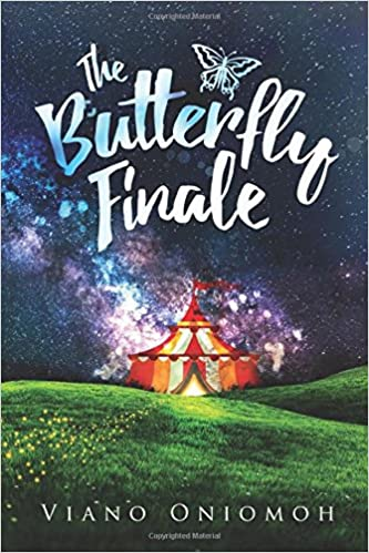 Book The Butterfly Finale