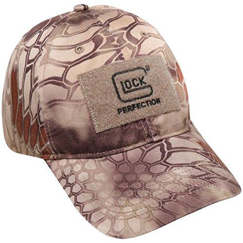 Glock OEM Kryptek Highlander Hat
