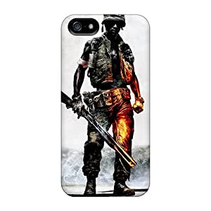 High-quality Durability Case For Iphone 5/5s(battlefield Bad Co)