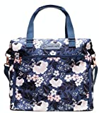 Sarah Wells ''Lizzy'' Breast Pump Bag (Le Floral)