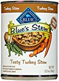 Blue Buffalo Blue'S Stew – Turkey – 12.5 Oz – 12 Ct