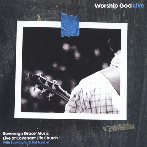 Worship God Live