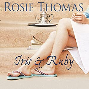 Iris and Ruby Audiobook