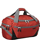 eBags TLS Companion Lightweight 19' Duffel Bag - (Sinful Red)