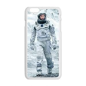KORSE Intebstellar Design Pesonalized Creative Phone Case For Iphone 6 Plaus