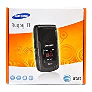 Samsung SGH-A847 Rugby 2 Rugged Cell Phone (AT&T) No Contract