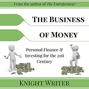 The Business of Money Audiobook