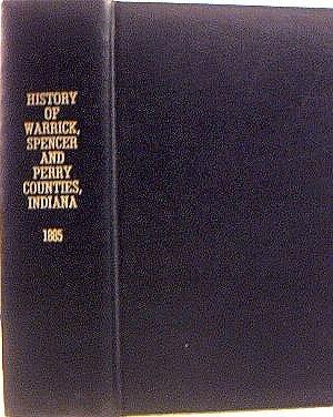 Warrick County Indiana - 8
