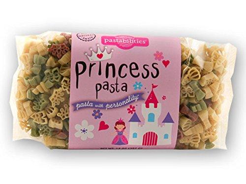 organic heart shaped pasta - 7