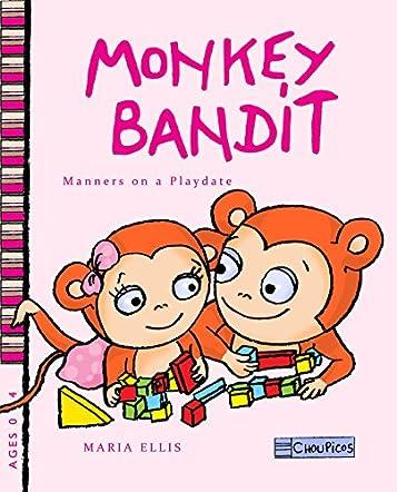 Monkey Bandit