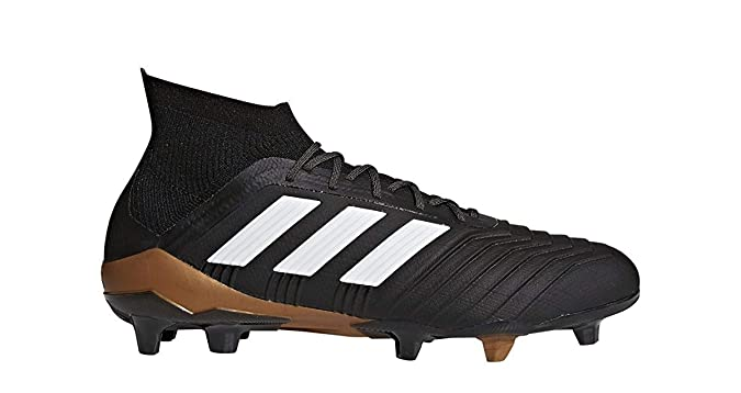 cf6a87fc5869 Amazon.com | adidas Predator 18.1 Firm Ground Soccer Cleats | Soccer