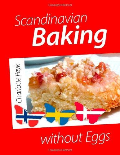 Scandinavian Baking without Eggs pdf