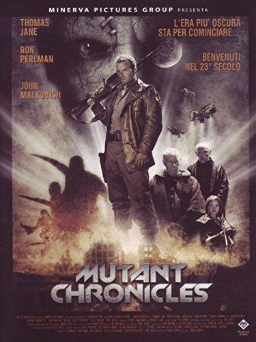 Mutant Chronicles: Amazon.es: Cine y Series TV
