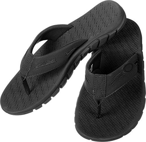 Oakley Mens Operative Sandal 2.0 Blackout 12 M 7lnBF