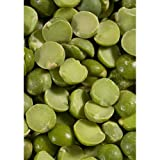 Organic Green Split Peas - 6 x 15 Oz